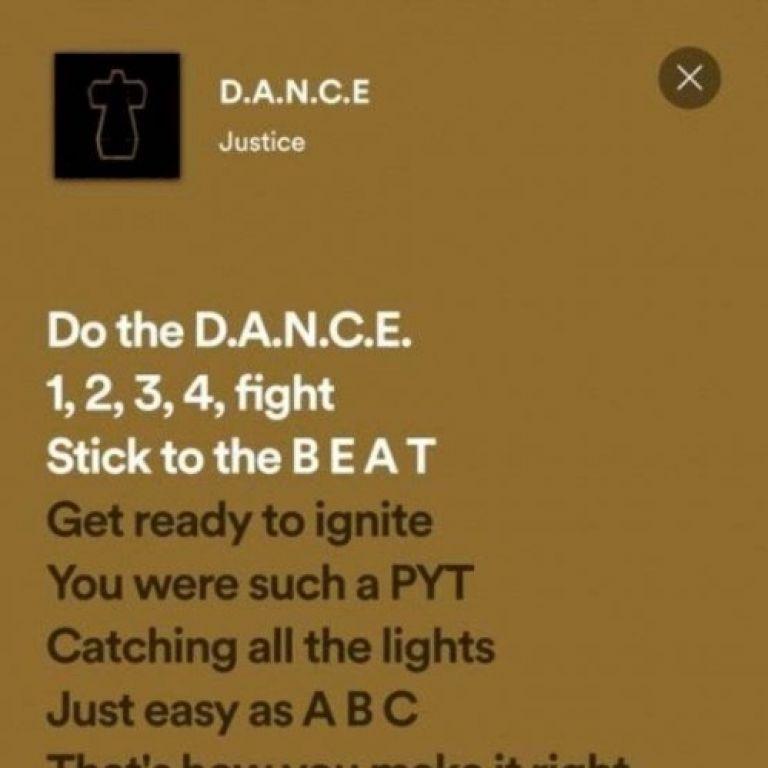 Spotify se actualiza para integrar letras sincronizadas de canciones