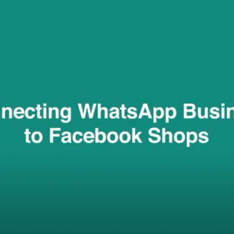 ¿Ya probaste el nuevo botón de compras de WhatsApp for Business?