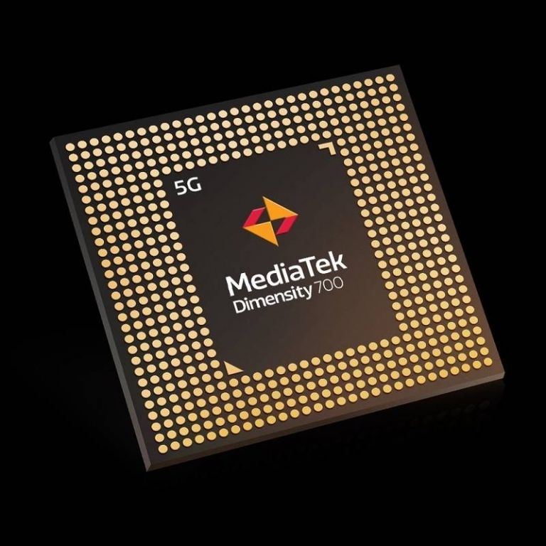 MediaTek presentó su nuevo chip de tecnología 5G y está disponible para estos celulares