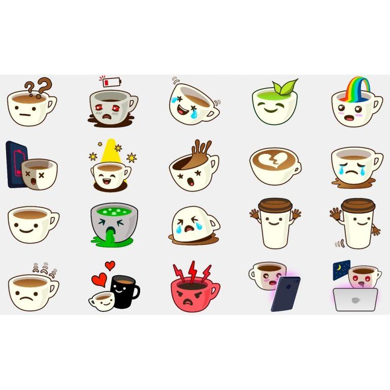 WhatsApp estrena buscador de stickers en su última beta