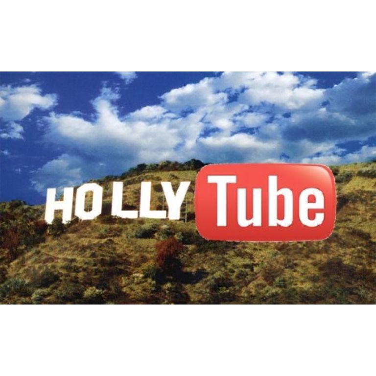 YouTube comenzó a ofrecer películas en alquiler