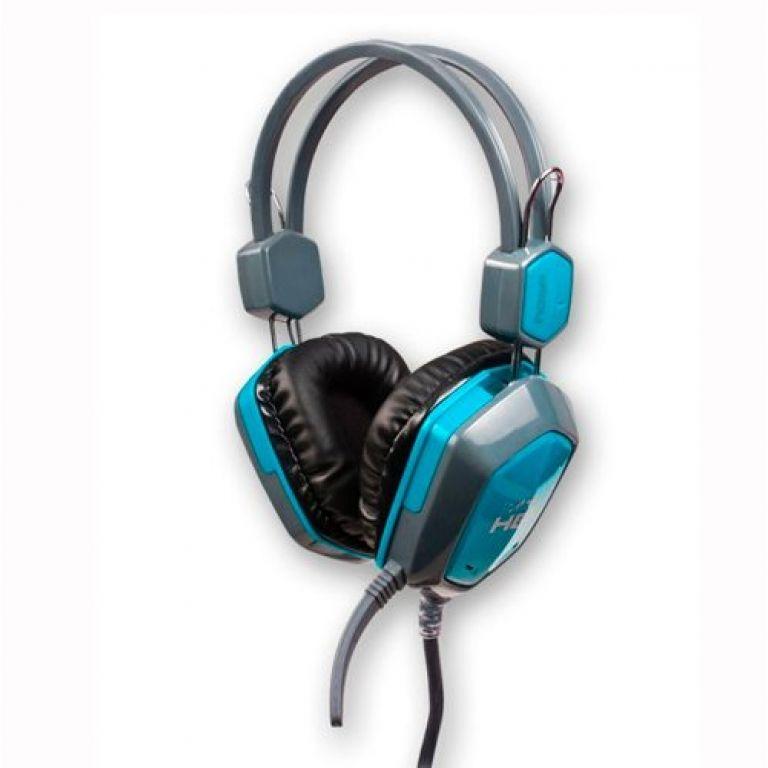 Los nuevos auriculares de Noganet para gamers