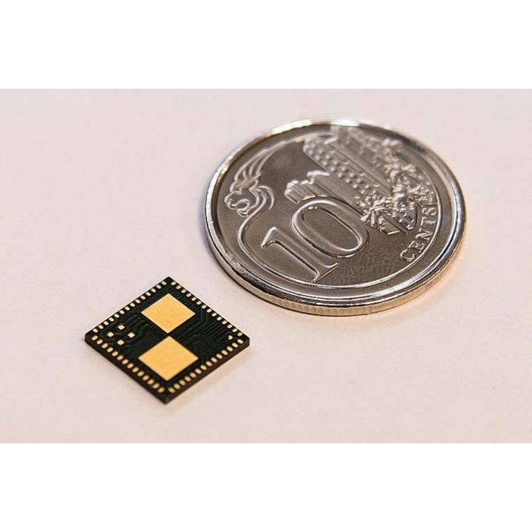 Este chip puede cargar tu smartphone al 100% en 10 minutos