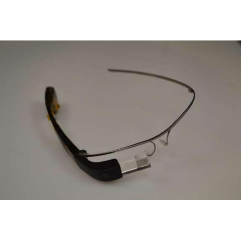Así es el nuevo diseño de los Google Glass