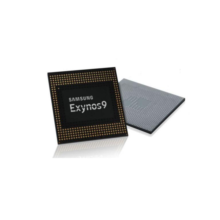 Samsung anuncia su nuevo procesador Exynos 9