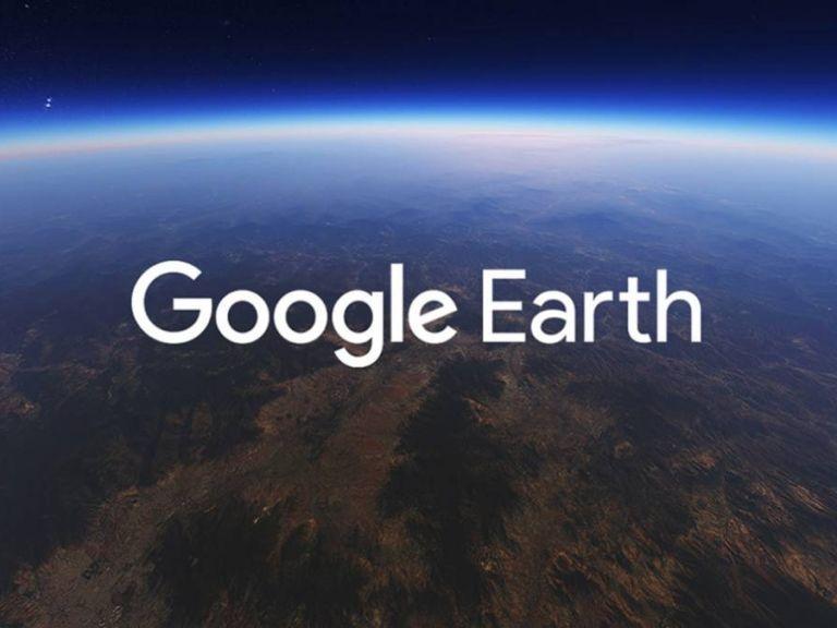 Google Earth presenta función que permite ver evolución de la Tierra en Timelapse