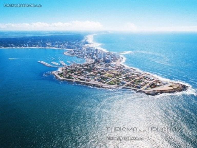 Inversión inmobiliaria creció en Punta del Este durante 2009